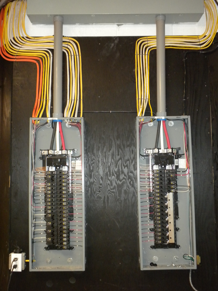 wiring a 400 amp service 24 wiring diagram images 400 Amp Service with 2 200 Amp Disconnects how to wire a 400 amp residential service